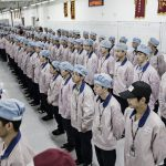 How Much Do Apple iPhone Factory Workers Make? (Take a Wild Guess.)