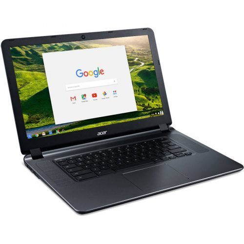 Acer Chromebook 15 Review: Super Cheap. Awesome Value. And Ugly.