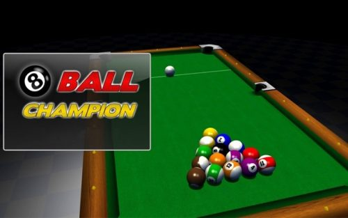 8 Ball Pool is a pool game for Chromebook.