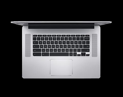 Acer Chromebook 15 2017.