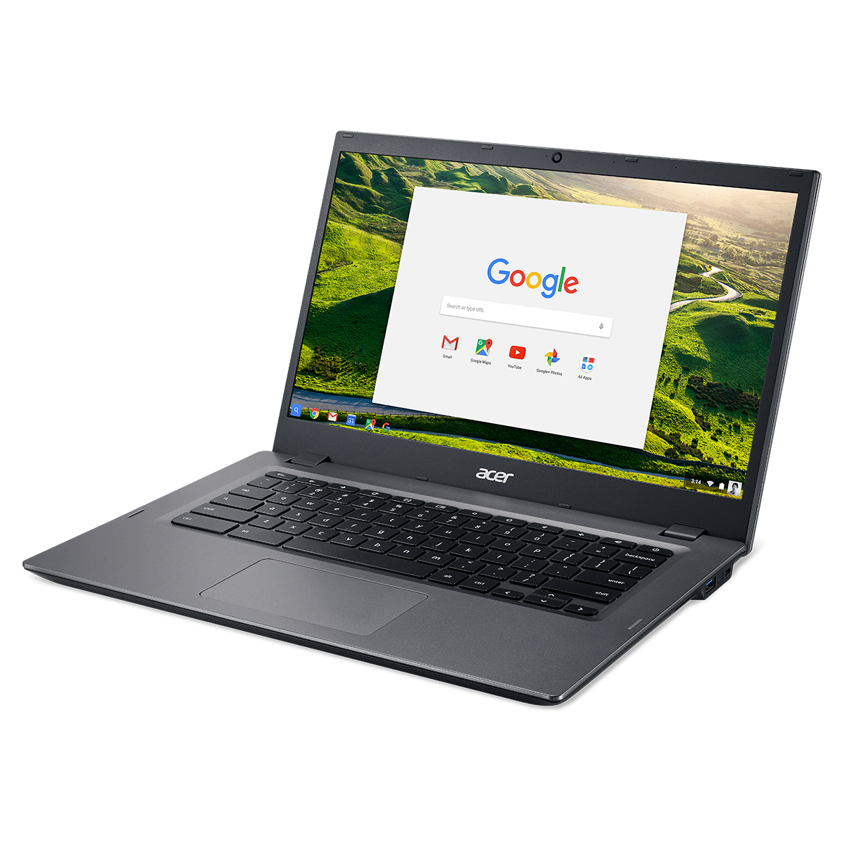 Meet the fastest Chromebook- the Acer 14 for Work.