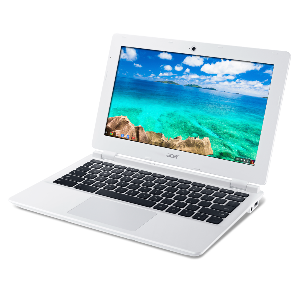 The Acer CB3-131 is one of the most popular and best Chromebooks.