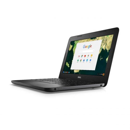 Dell Chromebook review.