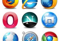 Which are the best web browsers?