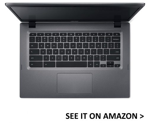 Acer 14 Chromebook is one of the best laptops for professionals and students.