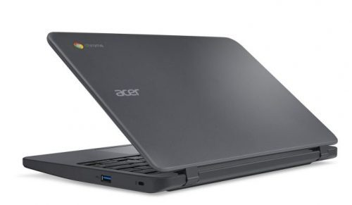 Meet the Acer 11 N7 – Probably the Most Durable Chromebook Ever