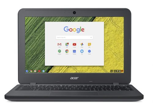 Acer's Chromebook 11 N7 will be the most durable model yet, with vast improvements over the previous model.
