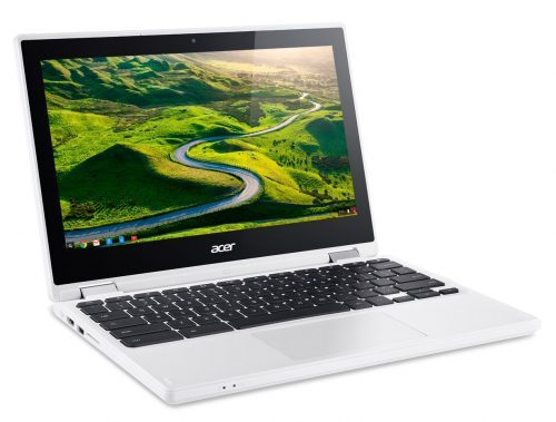 The Acer R11 is powerful, fast, and has upgrade options.