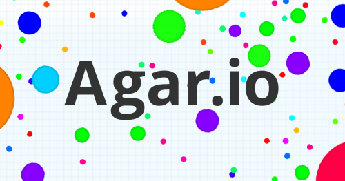 Agar.io for Chromebooks.