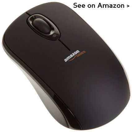 The AmazonBasics mouse for Chromebooks just works out of the box.
