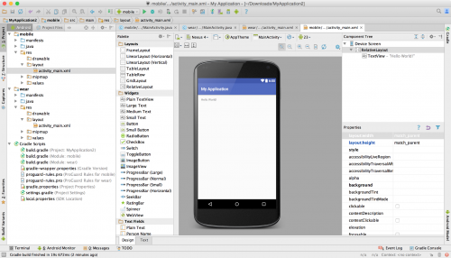 Android apps on Chrome OS makes testing Android apps easy.