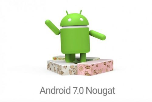 Android Nougat is being designed with Chrome users in mind.