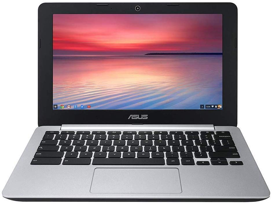 ASUS C200MA review.