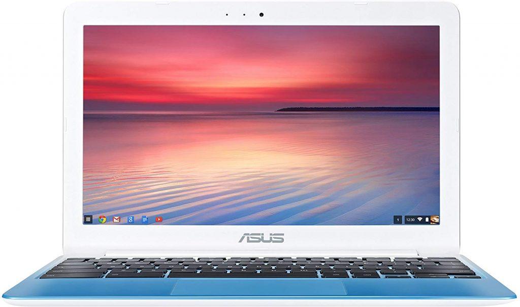 ASUS C201 Chromebook.