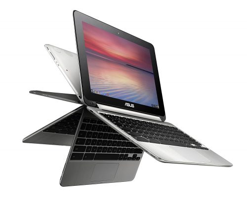 The Asus Flip is probably one of the best convertibles of all time with its excellent screen and hardware.
