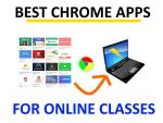Best Chromebook Apps for Online Classes (2021)
