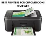 WHOA! The Top 5 Best Printers for Chromebooks Reviewed (2019)