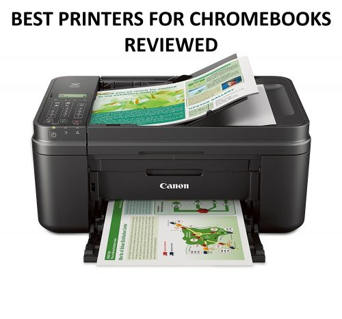 Find the best printer for your Chromebook.