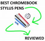 6 Best Stylus Pens for Chromebooks (Buyer's Guide) - 2019