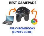 7 Best Gamepads for Chromebooks (2021)