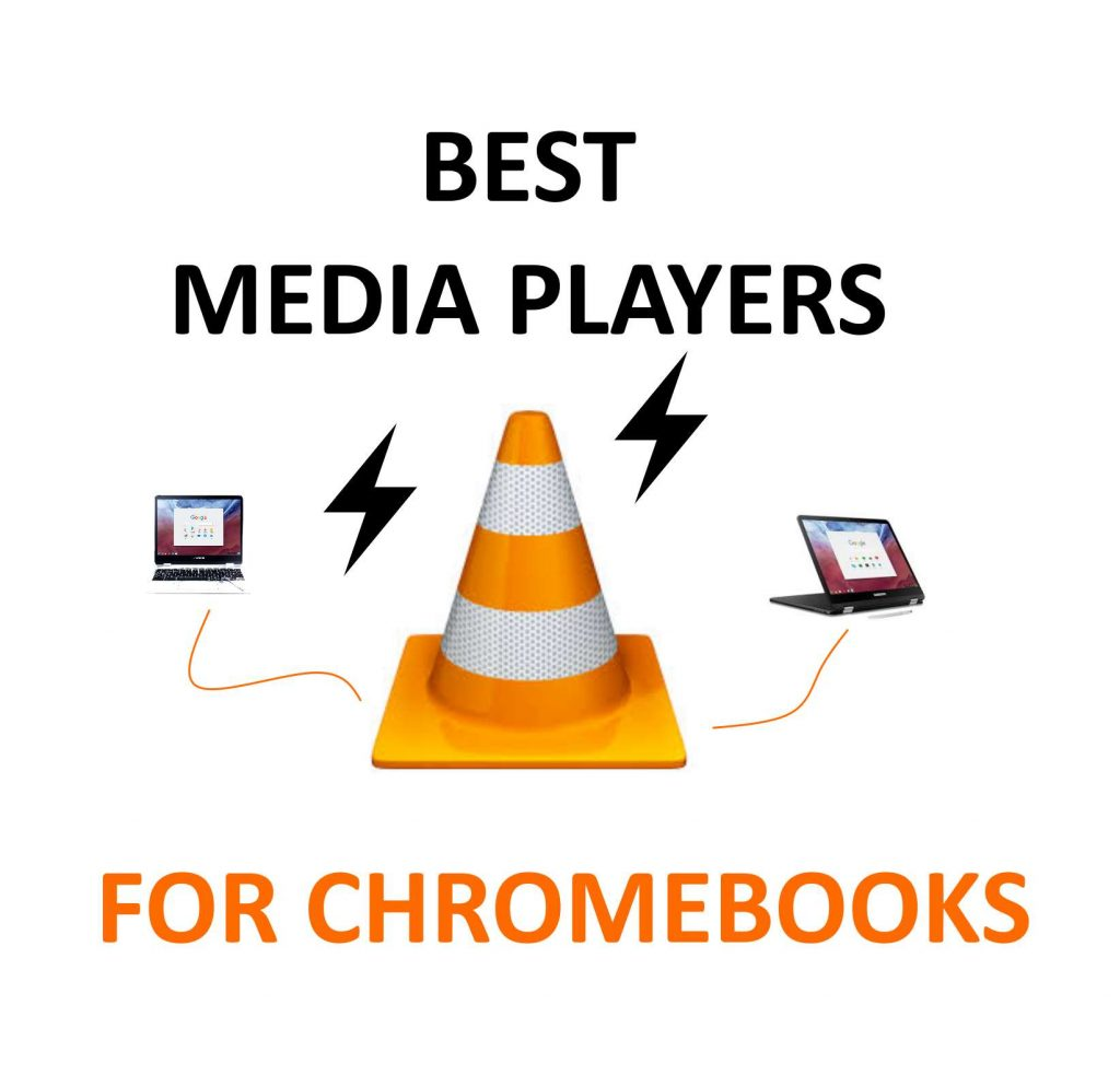 Best media players for Chrome OS.