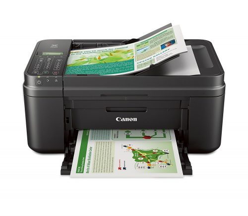 The Canon MX492 is one of the best printers for Chromebooks due to its affordability.
