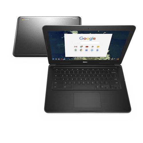 The Dell 13 is a good Chromebook for professionals.