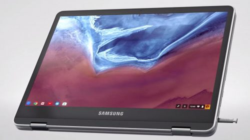 The Samsung Chromebook Pro has been leaked. Get specs and price.