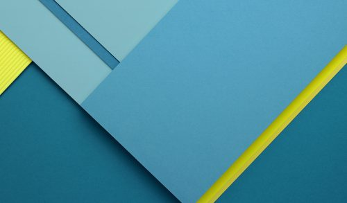 Chromebook material design wallpaper.