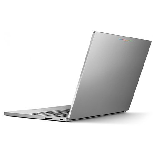 Chromebook Pixel 2 specs and price.
