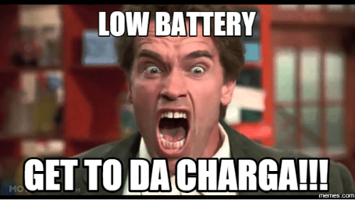 How to swap Chromebook battery.