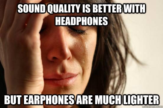 Poor audio quality on Chromebook meme.