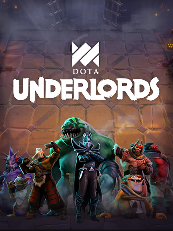 Play Dota Underlords on Chromebook!