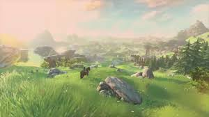 Will Fans See a Female Link or Zelda Protagonist in Breath of the Wild?