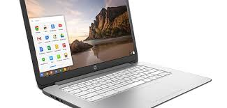The HP Chromebook 11 G5 will have a touchscreen option.