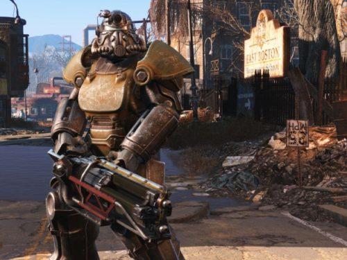 Bethesda gives Fallout 4 a nosejob with 1.3 Beta