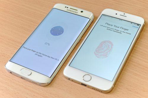 Fingerprint Reading Coming to Chromebooks Confirmed