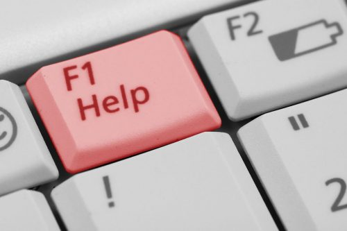 How to get the F1-F12 Function Keys (F-Keys) back on a Chromebook.