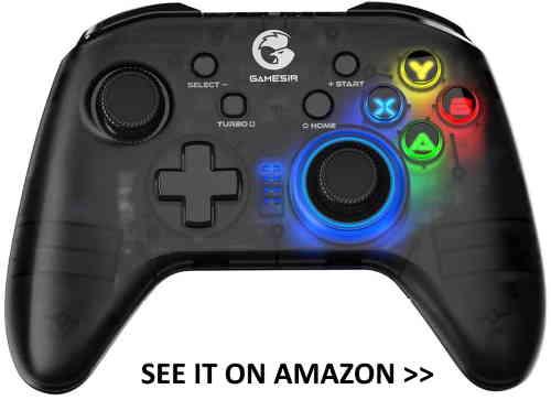 GameSir for Chromebooks.