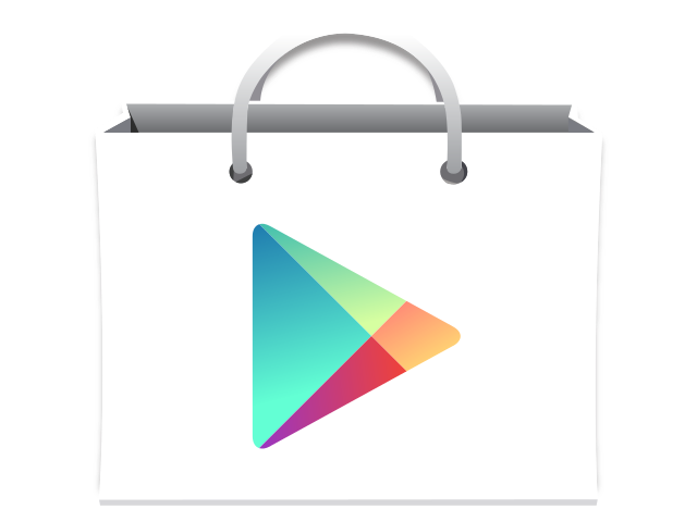 Download Photoshop from the Google Play Store.