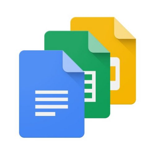 Google Docs is one of the best apps for writers.