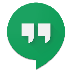 Google Hangouts is perfect for video calling on Chrome OS.