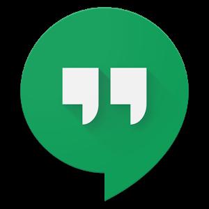 Google Hangouts is a Skype alternative for Chromebooks.