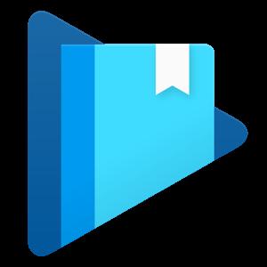 Google Play Books is an e-reader for Chromebooks.