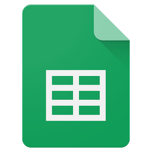 Google Sheets is a Microsoft Excel alternative created by Google.