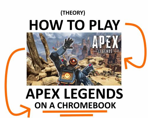 Play Apex Legends on a Chromebook.
