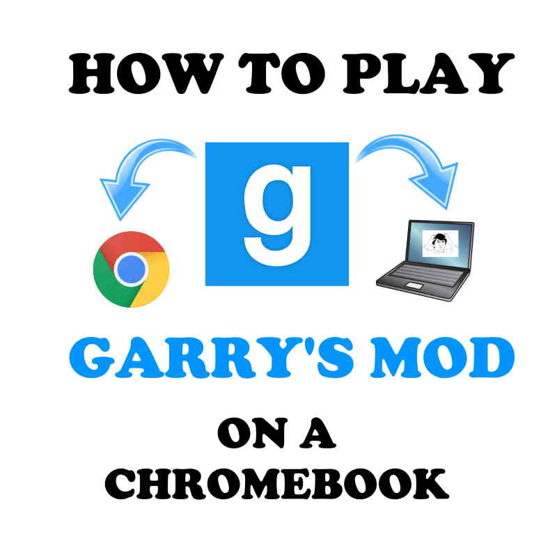 How to Play Garry's Mod on Chromebook.