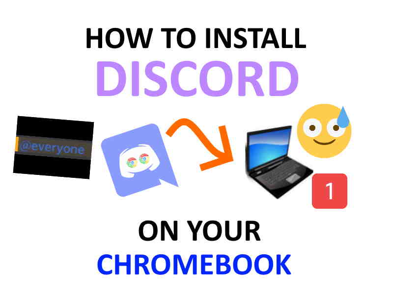 How to use Discord on Chromebook.