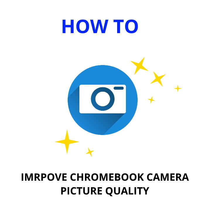 Picture quality Chromebook camera.