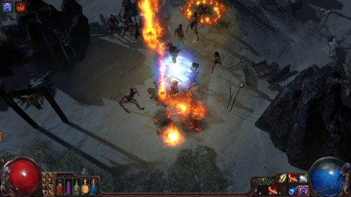 Path of Exile system requirements for Chromebooks